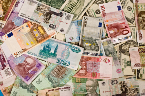 Currencies That Can Make You Feel Like
