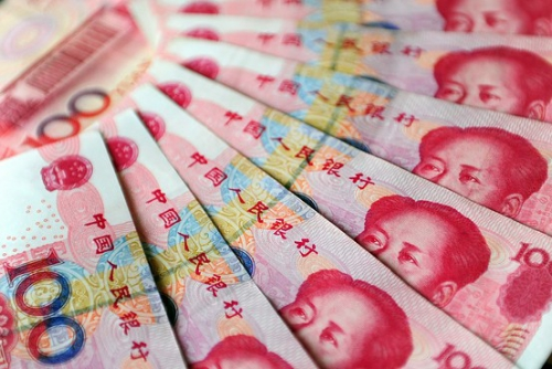 Chinese Yuan Roved By Imf As