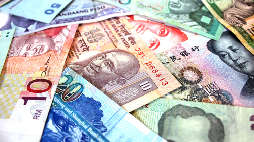 Top 10 Most Traded Currencies In The World