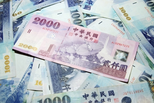 4 Facts About The Taiwan Dollar