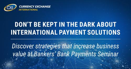Currency Exchange International