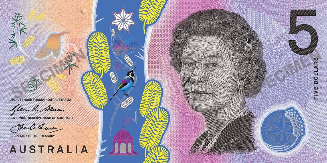 Reserve Bank Of Australia Cuts Cash