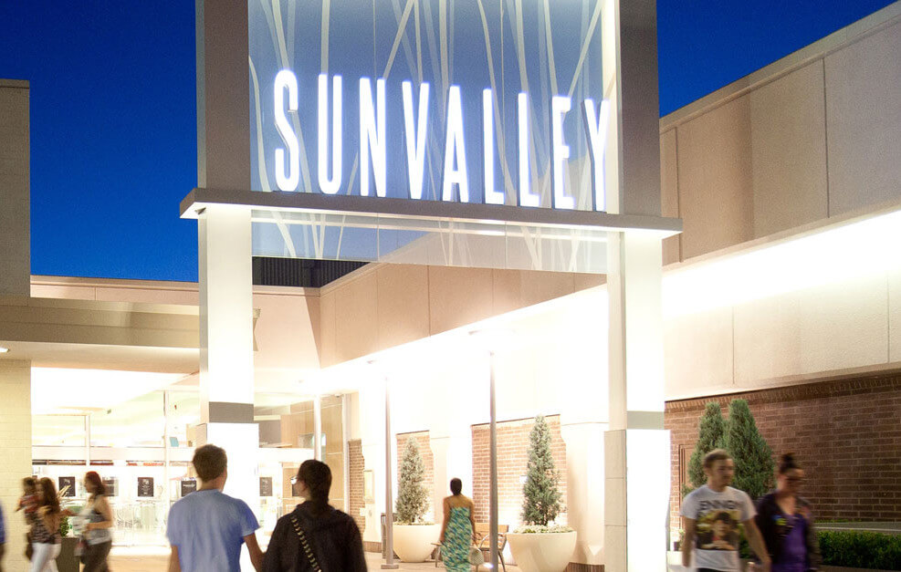 cxi sunvalley outside