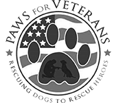 Paws for Veteran