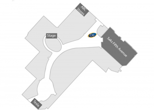 international market place mall map